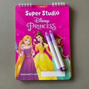 Osmo Super Studio Disney Princess Game